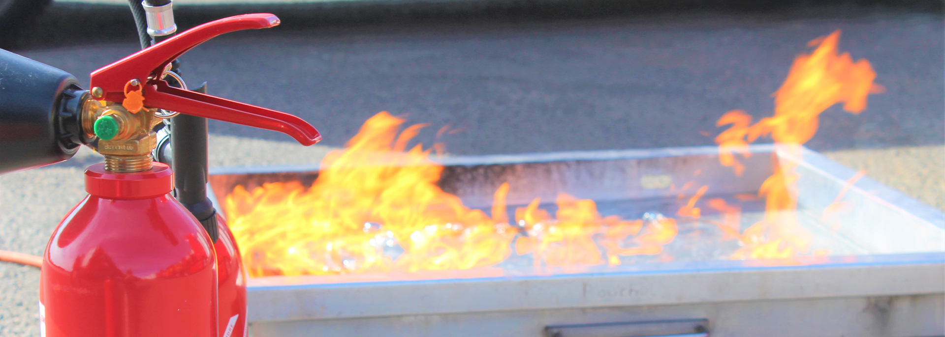 Vital Incendie à Neuville de poitou